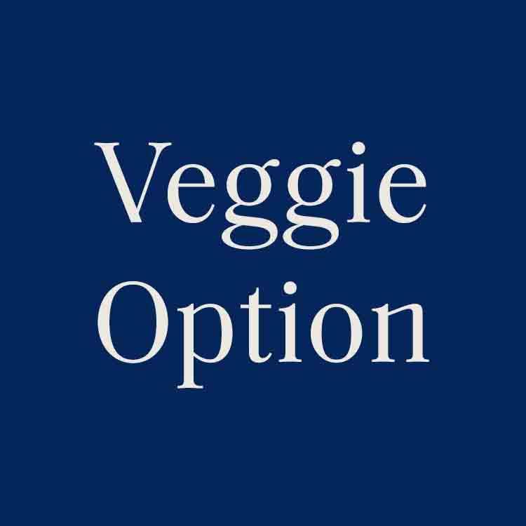 Veggie Option