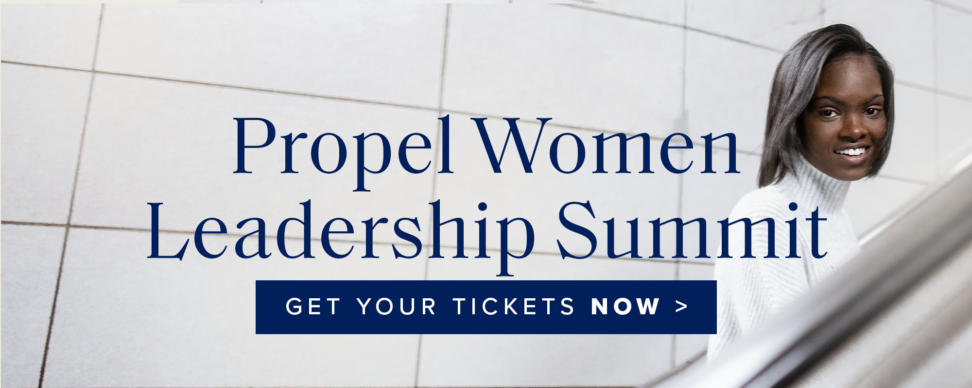 Propel Leadership Summit
