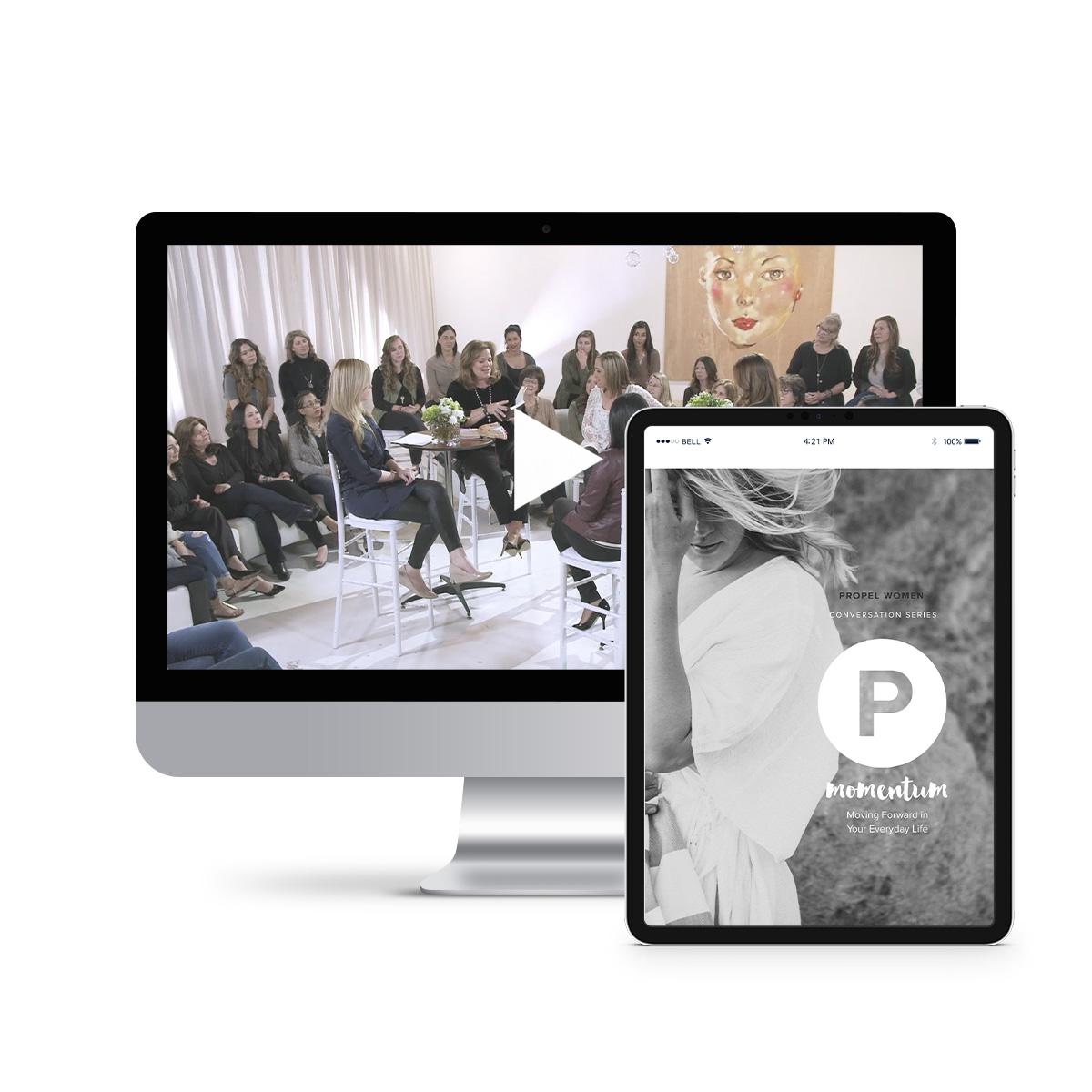 Momentum Leader Kit (Digital Download)