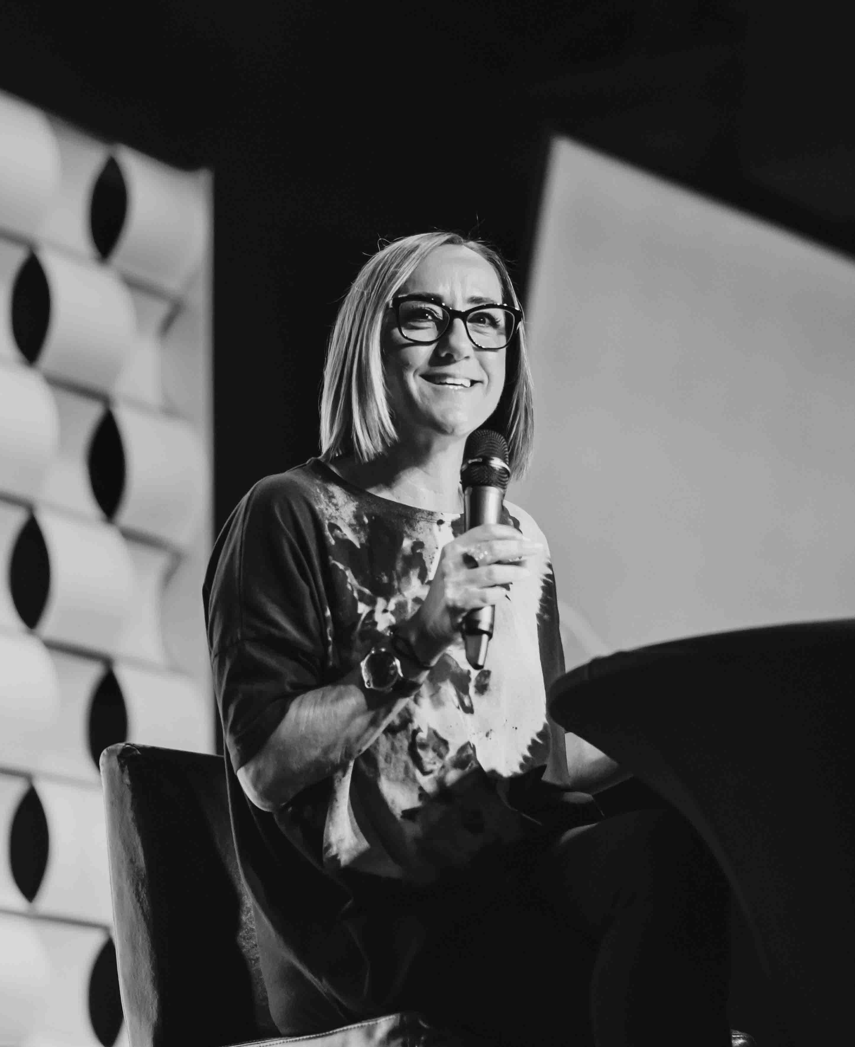 Christine Caine at Preaching & Teaching