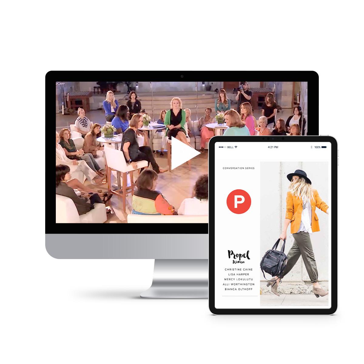 Personal Leadership Leader Kit (Digital Download)