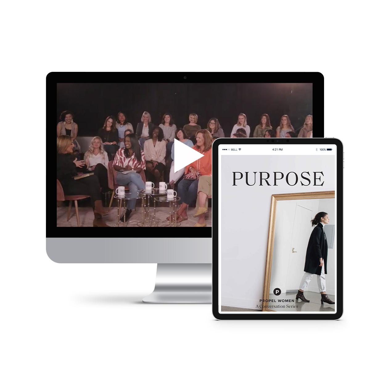 Purpose Leader Kit (Digital Download)