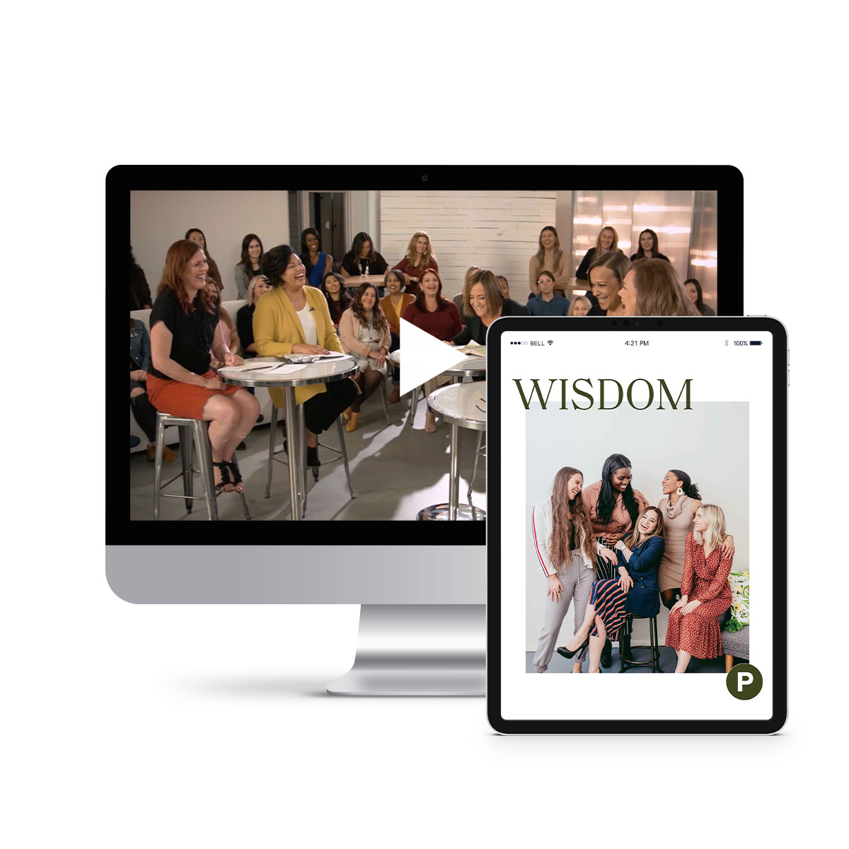Wisdom Leader Kit (Digital Download)